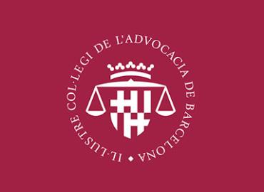 Representantes del Colegio de Abogados de Barcelona (I.C.A.B.)