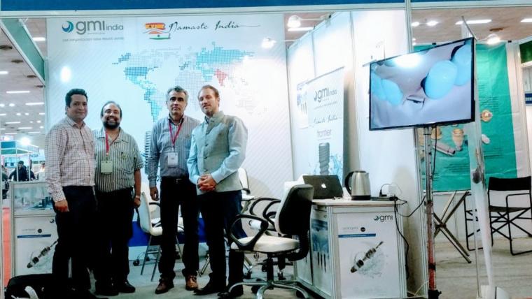 Hub de empresas españolas en Nueva Delhi