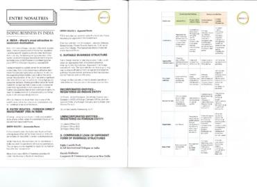 Artículo en la Revista «MÓN JURÍDIC»